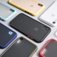 Doff Matt Case iPhone X/XS/XS MAX/11/11 PRO/11 PRO MAX (PREMIUM)