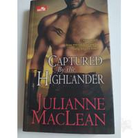 Novel Captured by the Highlander - Julianne Maclean