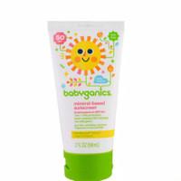 Babyganics Sunscreen Lotion SPF 50 59 ml Water Resistant Sunblock