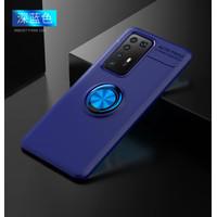 Huawei P40Pro iRing Invisible TPU Soft Case