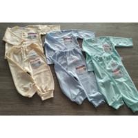 Libby Set Setelan Baju Bayi 3-6 M Celana Lengan Panjang