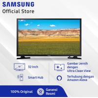 led tv smart samsung 32 inch 32t4500