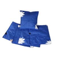 (isi 5 pcs) Sarung Bantal kursi sofa motif minimalis