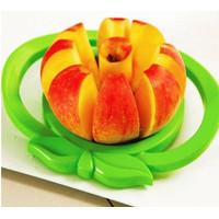Apple Slicer Cutter Pemotong Buah Apel Pear Pengupas potongan buah