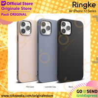 Case Ringke Air S iPhone 12 Pro Max / 12 Mini / 12 Pro Soft Casing