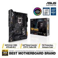 ASUS TUF Gaming H470-Pro WiFi Intel LGA 1200