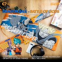 AKKO DRAGON BALL BATTLE OF GODS MOUSEPAD - Gaming Mousepad