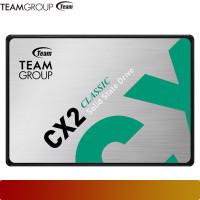 TEAM - CX2 SSD 256GB | SSD SATA 256GB T253X6256G0C101