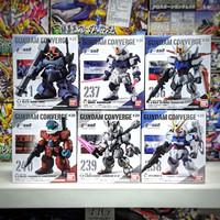 FW Gundam Converge #20 1set 6pcs