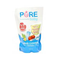 Pure Baby Liquid Cleanser Refill [700 mL]