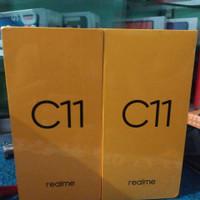 Realme C11 ram 2/32 garansi resmi