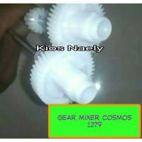 Gear mixer cosmos tipe 1279