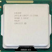 Intel Core i5 2500K TRAY LGA 1155 + Fan ORI Int