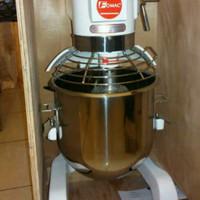 Planetary Dough Mixer 15 L Giling Adonan Tepung FOMAC DMX B15 cover