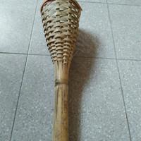 Pajangan Sumbu Bambu 60 cm
