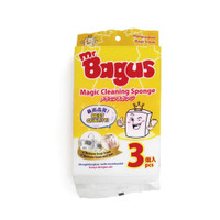 Mr. Bagus Magic Sponge Spon / Busa Ajaib Eraser Multiguna 3's