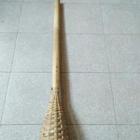 Pajangan Sumbu Bambu 120 cm