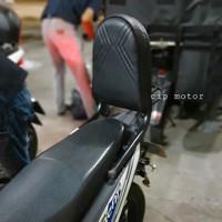 Sandaran Jok Motor Beat Scoopy