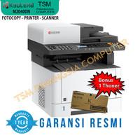 Mesin Fotocopy Kyocera M2040 DN + Toner