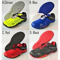 Sepatu Badminton Hiqua Gen One / Hi - Qua Generasi One / G 1