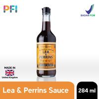 Lea & Perrins Sauce 284ml ( Worcestershire Sauce ) LP Sauce