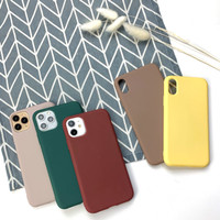 Basic Case iPhone Ip7+/8+/X/Xs/Xs Max/Xr/11/11 Pro/11 Pro Max