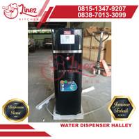 Dispenser Air Mineral GEA Water Dispenser Tipe HALLEY