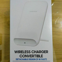 Wireless Charger Samsung Original 9W