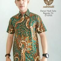 Batik Solo Danar Hadi Original