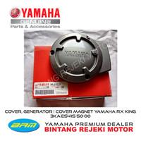 COVER, GENERATOR | COVER MAGNET YAMAHA RX KING, 3KA-E5415-50-00
