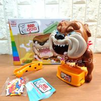 Mainan Anak Flake Out Bad Dog - Mainan Anjing Galak