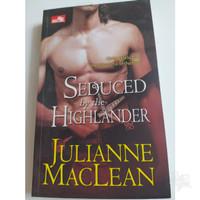 Novel Seduced by the Highlander - Julianne Maclean