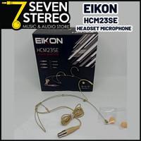 Proel Eikon HCM 23 SE / HCM23SE / HCM-23 SE Condenser Headset Mic