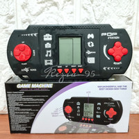 Mainan Gimbot Model PSP - Gimbot Tetris