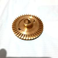 Impeler pompa air SHIMIZU PS 135E PS 128 BIT PS 130 BIT (ASLI)