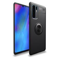 Huawei P30Pro iRing Invisible TPU Soft Case