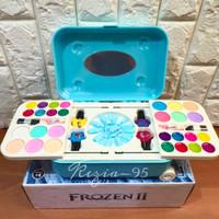 Mainan Anak Koper Make up Set Nail Glam
