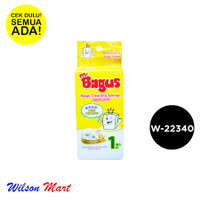 BAGUS MAGIC CLEANING SPONGE MULTIPURPOSE ERASER W-22340