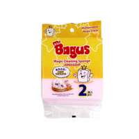 Mr. Bagus Magic Sponge Spon / Busa Ajaib Eraser Multiguna 2's