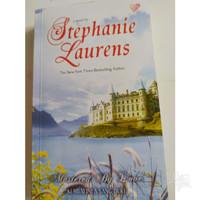 Novel HR Dastan Mastered by Love - Stephanie Laurens