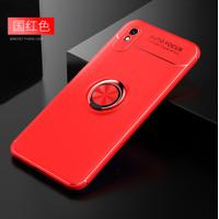 Xiaomi Redmi 9A iRing Invisible TPU Soft Case