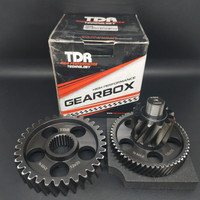 GEAR BOX RATIO TDR YAMAHA NMAX 33T 34T 37T