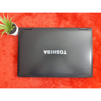 Laptop Toshiba Dynabook Satelite B551e Core i5
