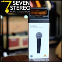 Behringer SL 85S SL85S SL85 S SL-85S Dynamic Cardioid Microphone