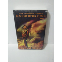 Novel The Hunger Games: Catching Fire (Tersulut) by Suzanne Collins
