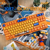 AKKO 3087 GOKU EDITION - Gaming Keyboard