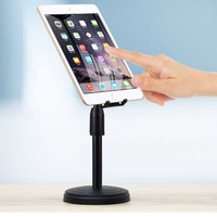 Smartphone & Tablet Stand Telescopic Flexible H180 - for Gaming Tiktok