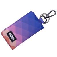 Dompet STNK Motor Mobil / Keyholder / Gantungan Kunci / Kain DS-43