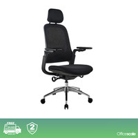 Kursi Kantor, kursi kerja Senna Highback Chair Officescale