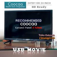 TV LED COOCAA 24 INCH